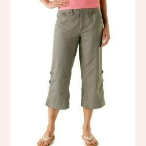 MOUNTAIN HARDWEAR Sandhills Capri Adjustable Pants